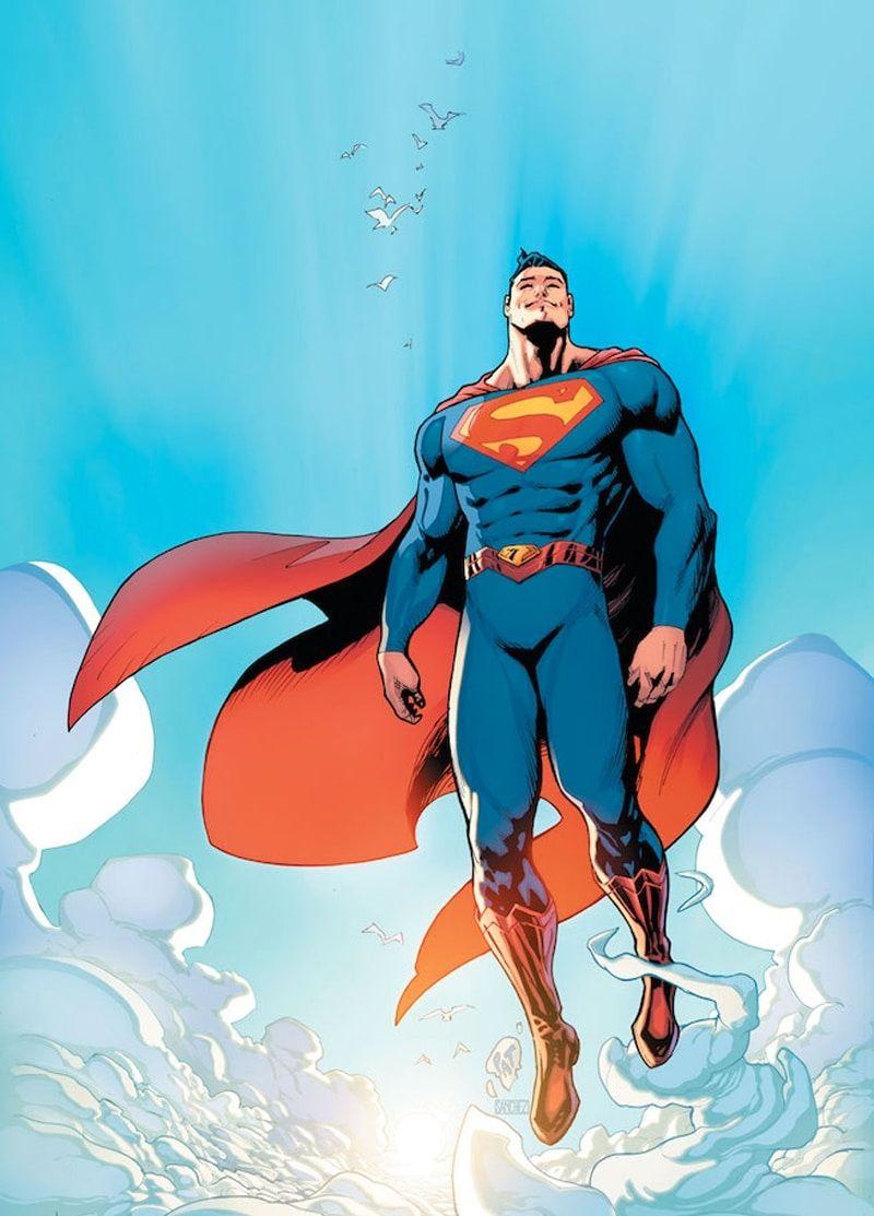 Superman la serie animata imparare ad amare superman
