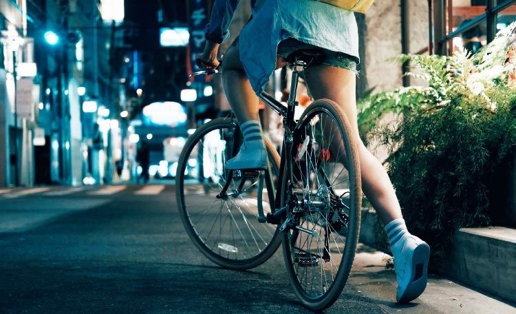3 Easy Tips For Preventing Plantar Fasciitis For Cyclists And