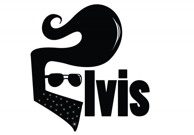elvis logo 24273 elvis presley miscellanous pinterest rh pinterest co uk