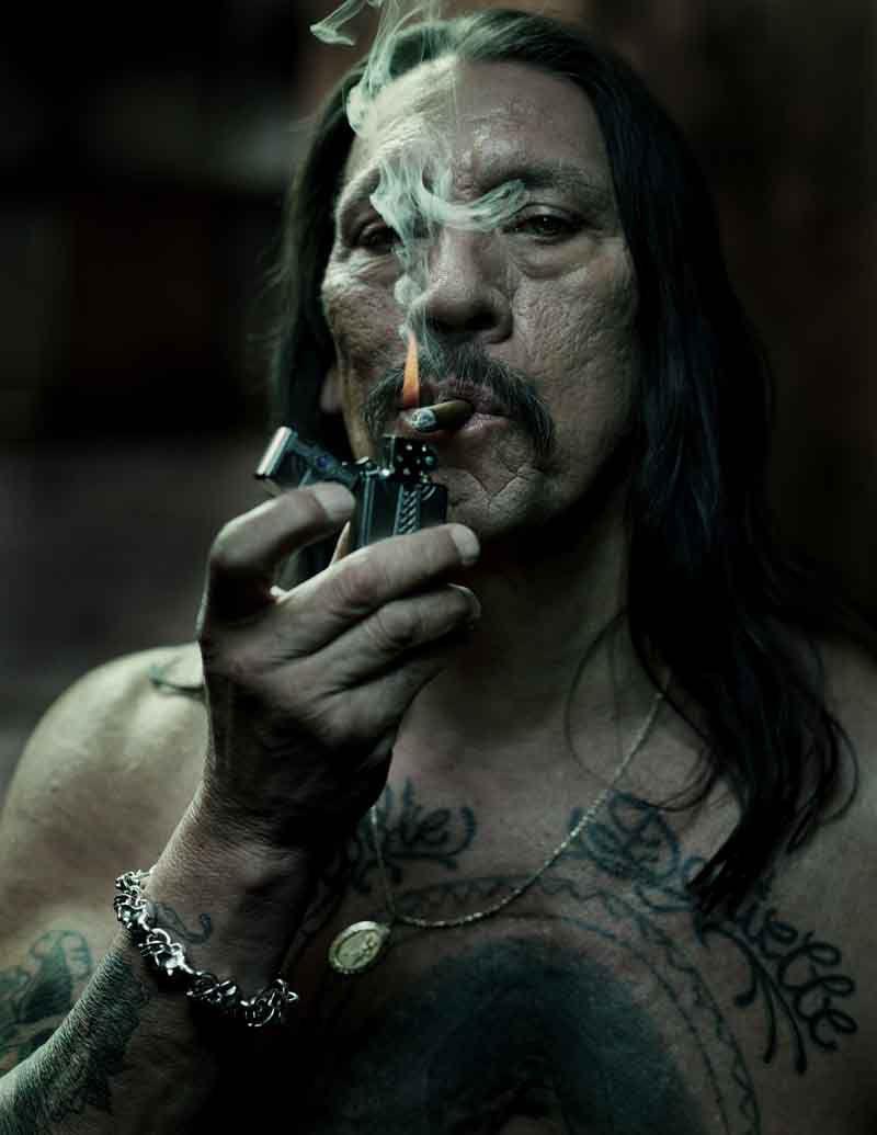 Tattoo ideas for men names happy birthday danny trejo  heroes  pinterest  danny trejo