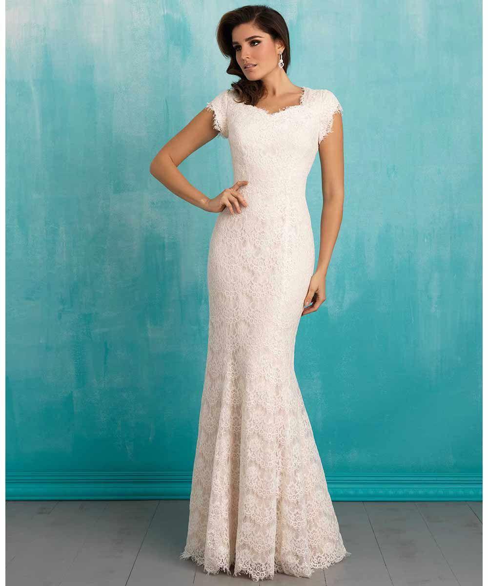 The Most Amazing Wedding Dresses For Petite Brides | Petite bride ...