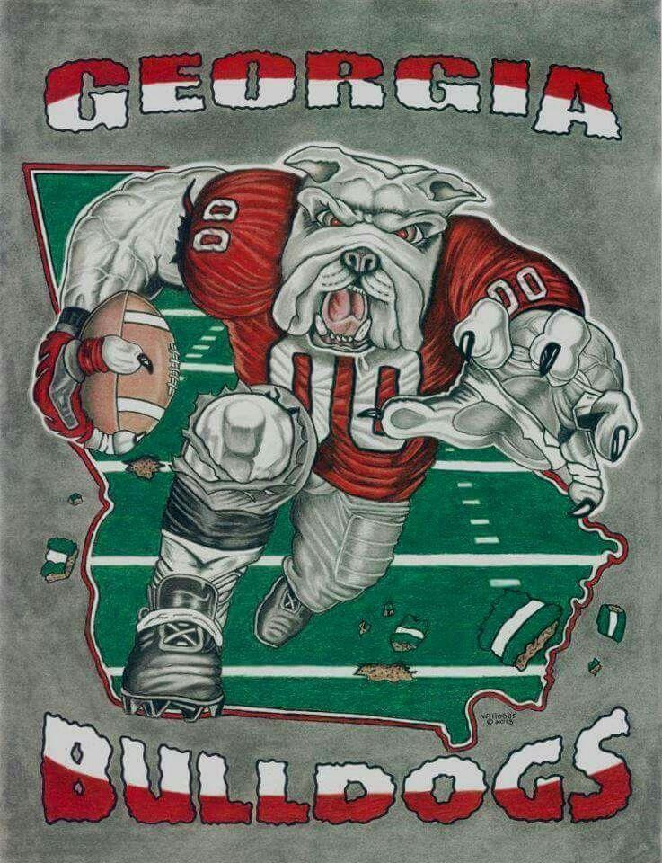 Bulldogs dawgs, bulldogs