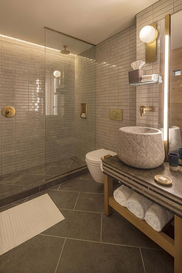 Exceptional MADE Hotel Review   New York, USA | Lobby Bar, Ground Floor And Hotel  Reviews