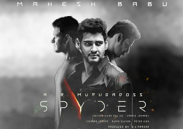 spyder full movie in hindi dubbed download filmywap