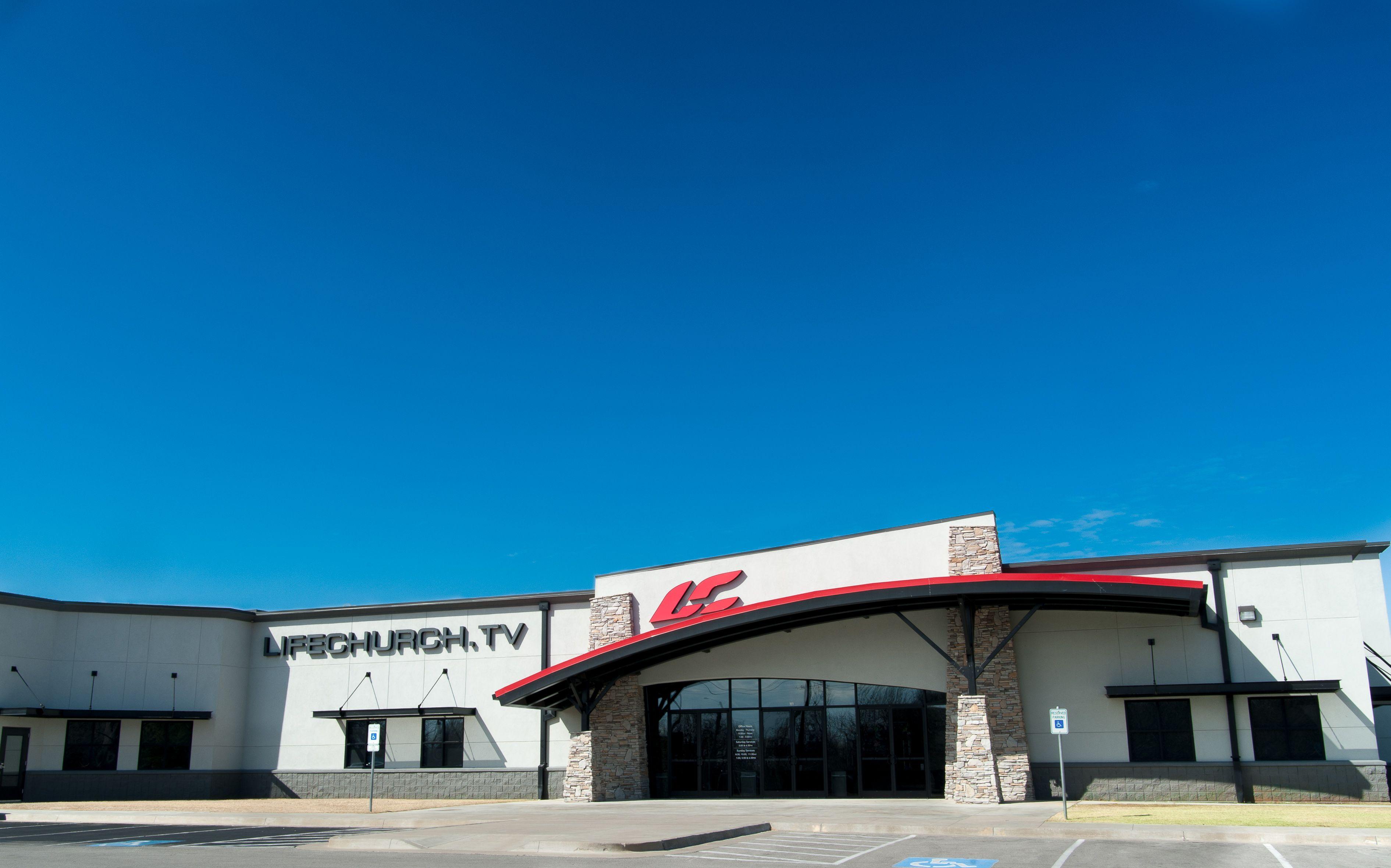 LifeChurch.tv South Tulsa Campus in Bixby, OK | Life Church | Pinterest