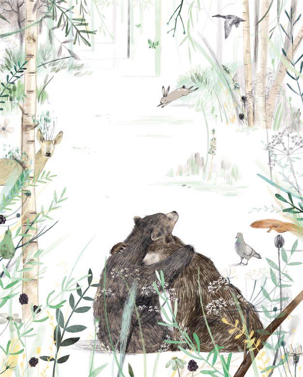 Ruth Hengeveld illustraties www.ruthhengeveld.nl