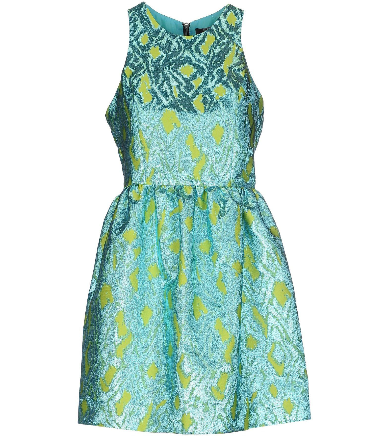 MARKUS LUPFER ΦΟΡΕΜΑΤΑ Κοντό φόρεμα μόνο 151.00€  onsale  style  fashion 401086b9d70