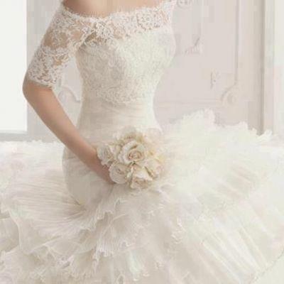 weddingdress-obsession:    Style Trends - Heute | Page 6 | Fashionfreax - Street Style & Fashion Community Mode Blogs Trends on We Heart It. http://ift.tt/1PO5TeI