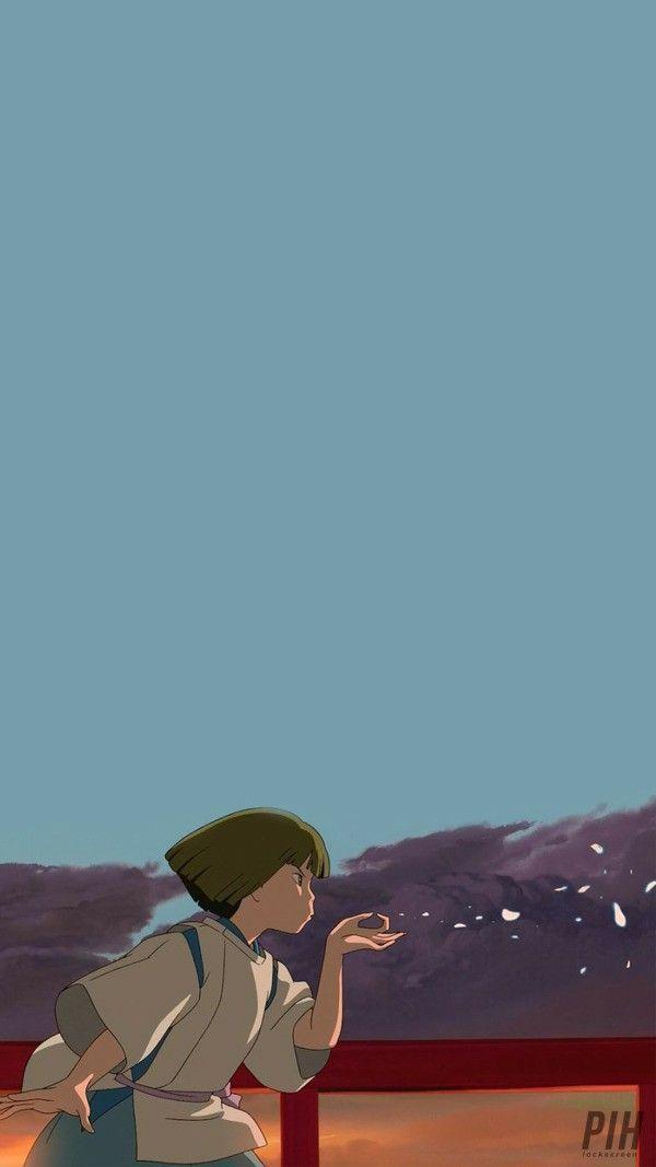 Japanese Japanese ホーム画面 かわいい 可愛い キャラクター イラスト スタジオジブリ