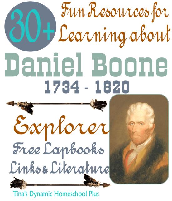 Daniel Boone North American Explorer Us History border=
