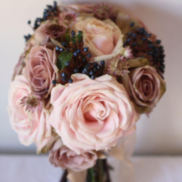 Wedding Flowers Warwickshire: Wedding Florist Warwickshire