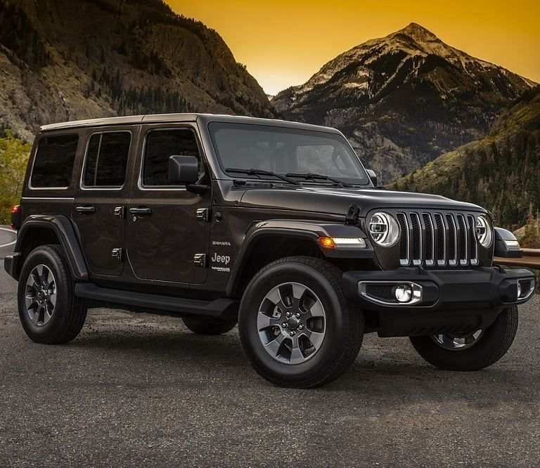 Brand New But So Familiar The 2018 Jeep Wrangler Jeep Jeep Wrangler Jeep Wrangler Rubicon