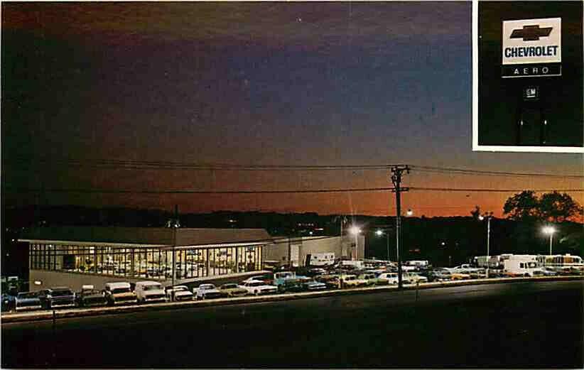Aero Chevrolet Dealership Alexandria Virginia Chevrolet Dealership Chevrolet Car Dealership