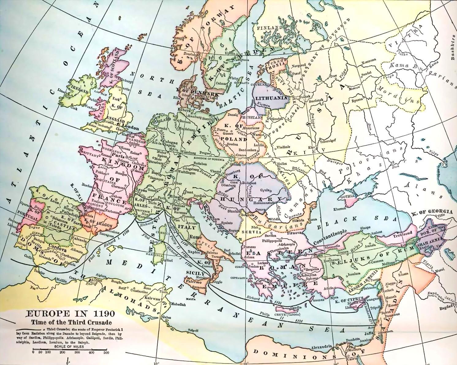 World Map Assignment.A Map Assignment The Crusades Mr Brunken S Online Classroom