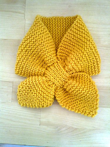 Baby Scarf Or Make It A Bit Bigger For Me Diy Crafts That I