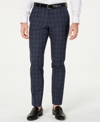 hugo boss men's dress pants