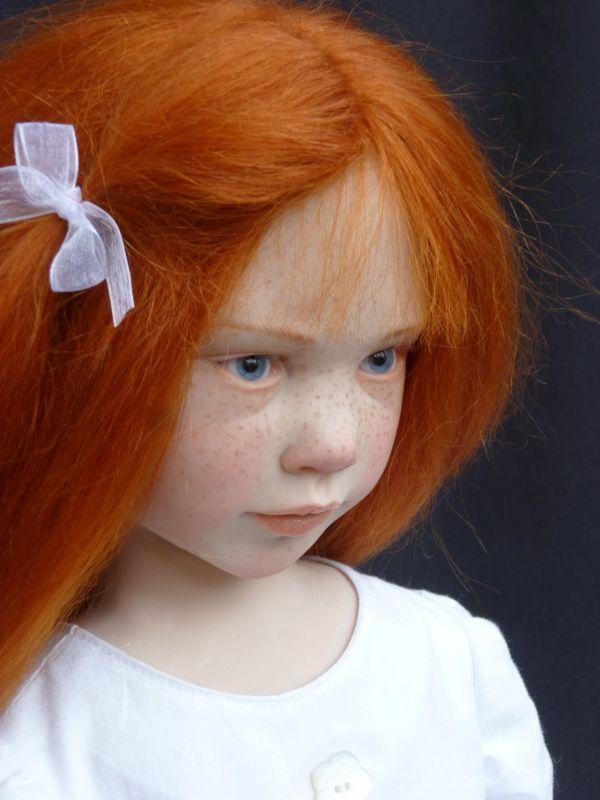 """""""Child Sculpture"""" - Laurence Ruet"""