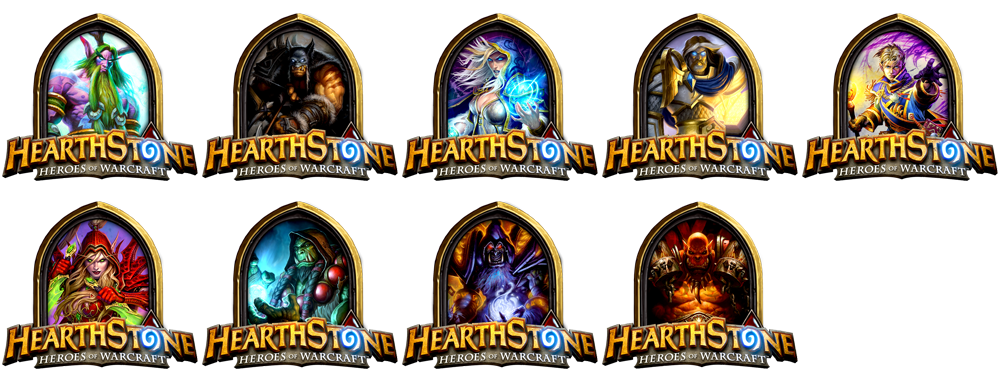 41++ Hearthstone icons info