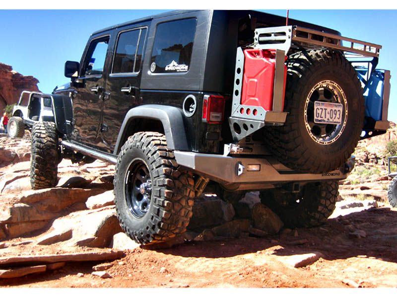 Swing Out Spare Tire Carrier Jerry Can Google Search Jeep Jk