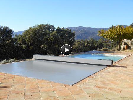 Cubierta piscina abrisud fabricante cubierta de piscina abrisud piscinas piscina - Fabricante de piscinas ...