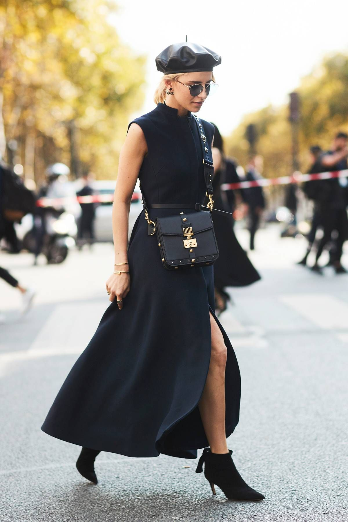 e52db0502d2 30 All-Black Outfit Ideas for Every Type of Style