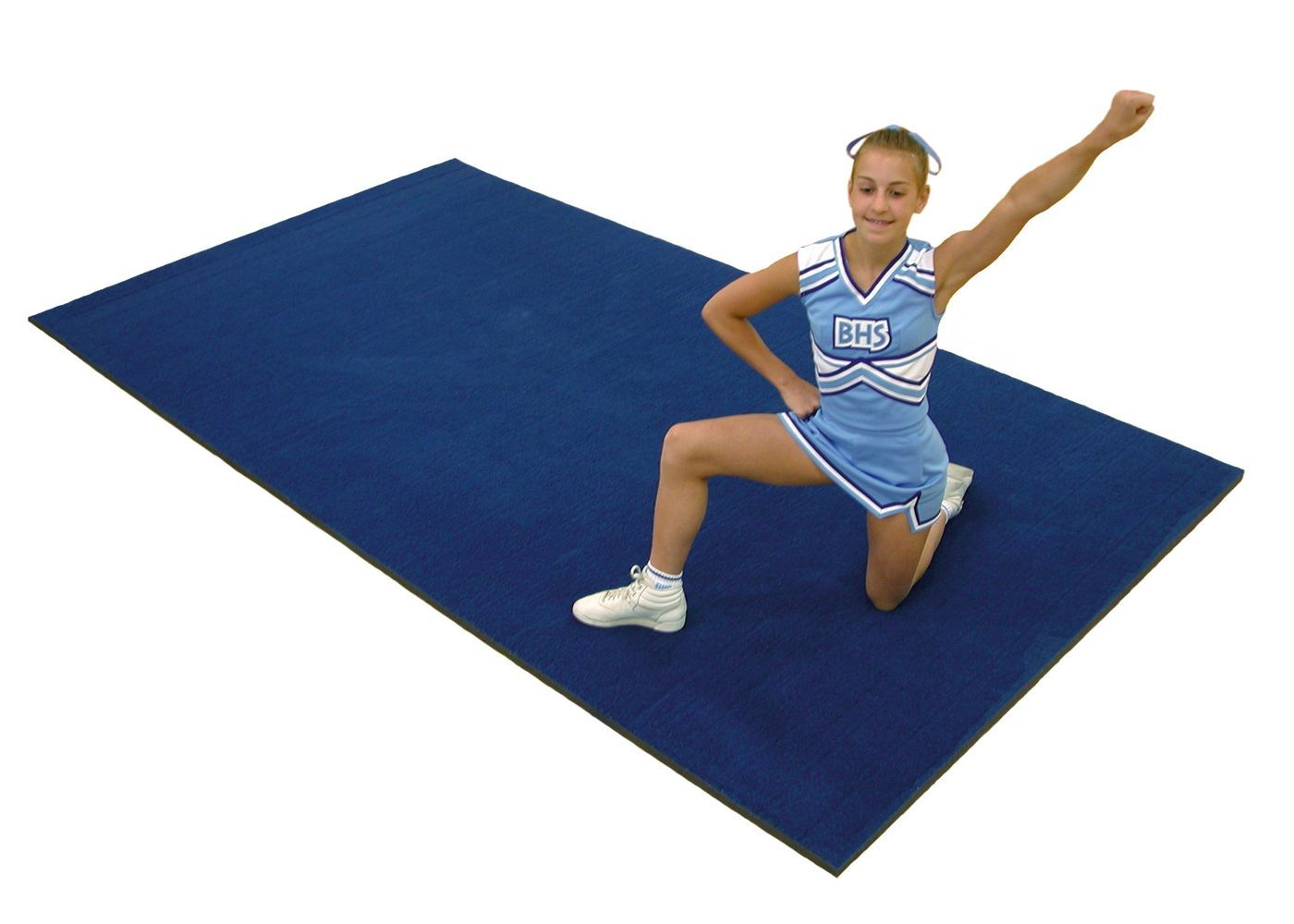 gymnastics beginner pin cartwheel trak home foam beam mats cheer tumbl cheerleading vinyl for mat