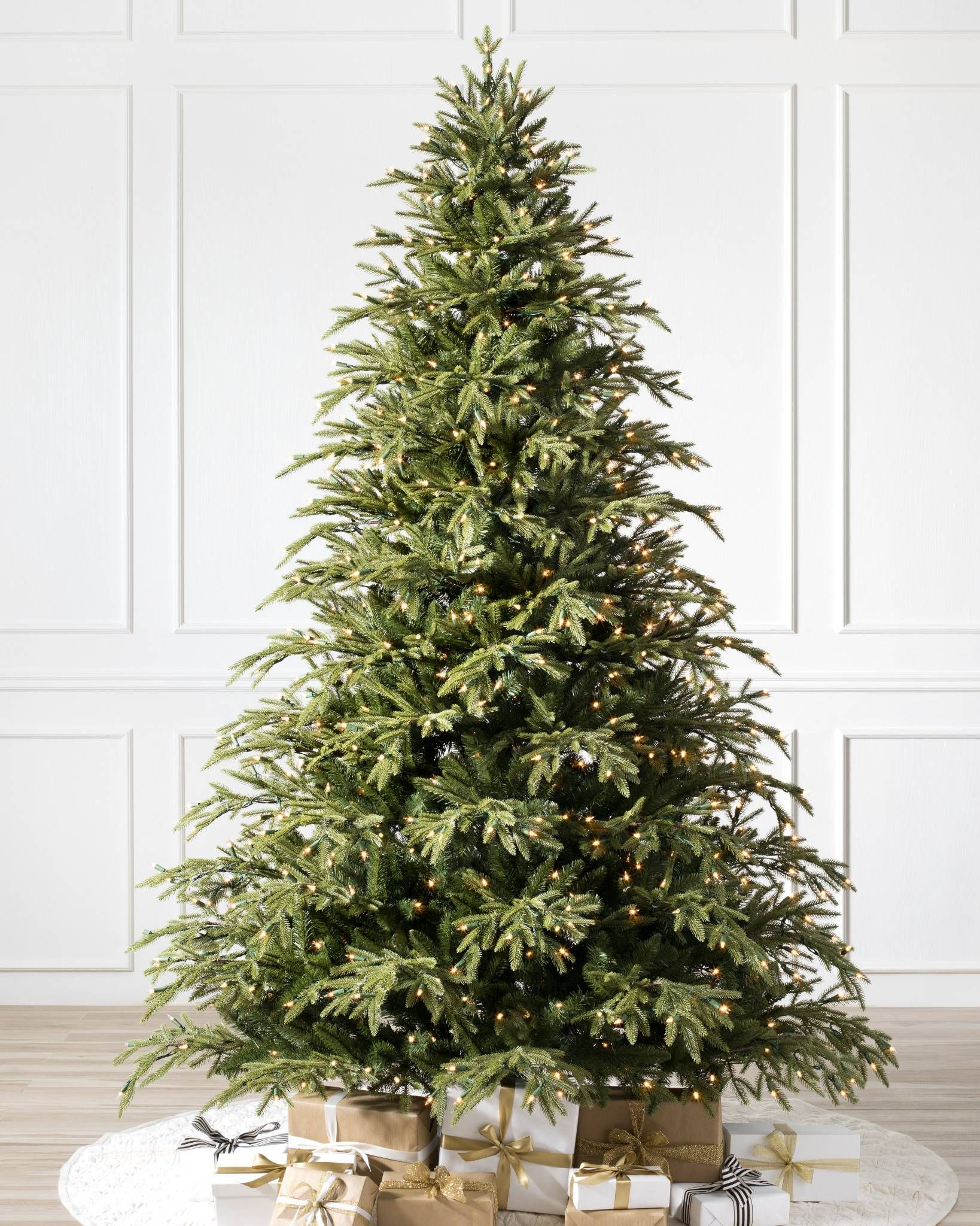 Brewer Spruce Christmas Realistic Artificial Christmas
