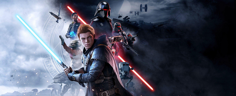 Review In Progress Star Wars Jedi Fallen Order Star Wars Jedi Star Wars Movie War Movies