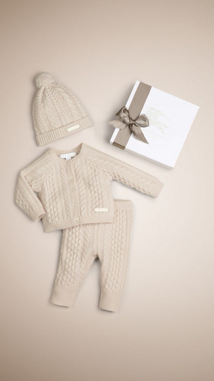 Photo of All Baby | Burberry