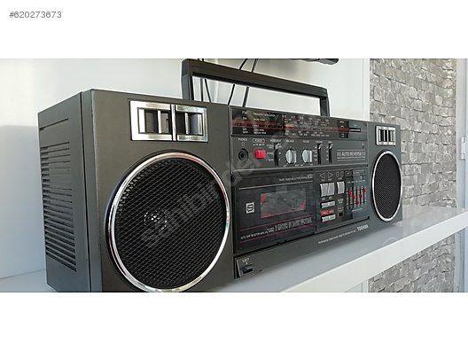 ea088c548e715 TOSHIBA RT-7045 KASETÇALAR/RADIO/AUX - Toshiba Müzik Seti & Teyp ilan ve  alışverişte ilk adres sahibinden.com'da