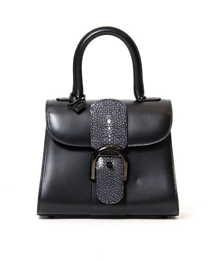 Safe Online Designer Vintage Delvaux Brillant Bag Best Price Worldwide Shipping