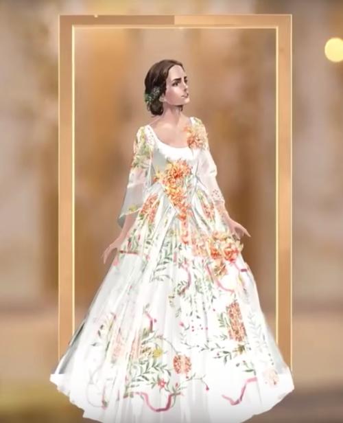 d2ce48f5fd0 Image result for emma watson celebration dress