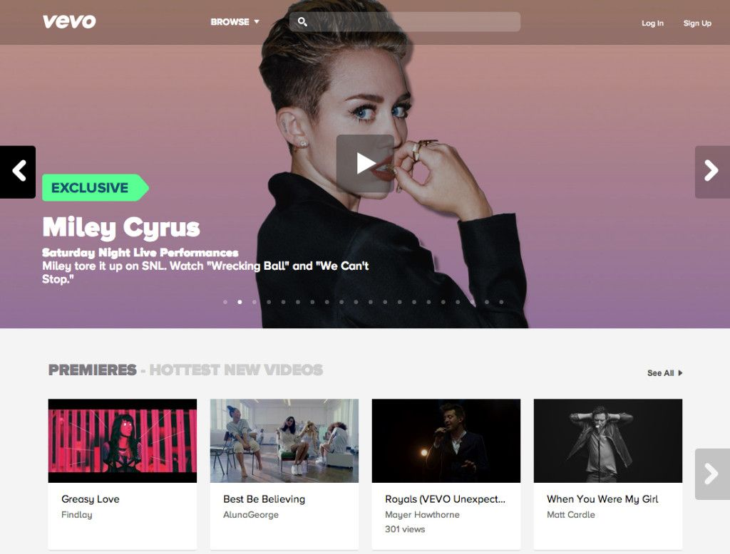 What is Vevo - and is it safe for my kids? | Tech Tips for
