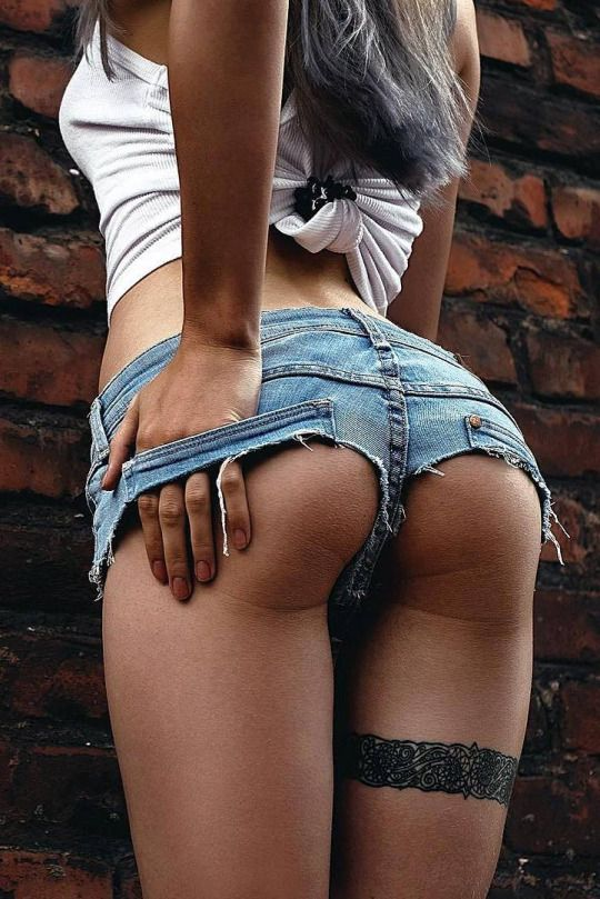 Geile Frauen In Hotpants