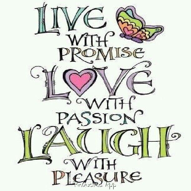 Live Love Laugh Quotes Extraordinary Livelovelaugh Quotes Pinterest