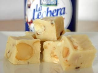 Whisky Fudge Cream, White Chocolate Macadamia Nut (translated the page with Google Chrome)