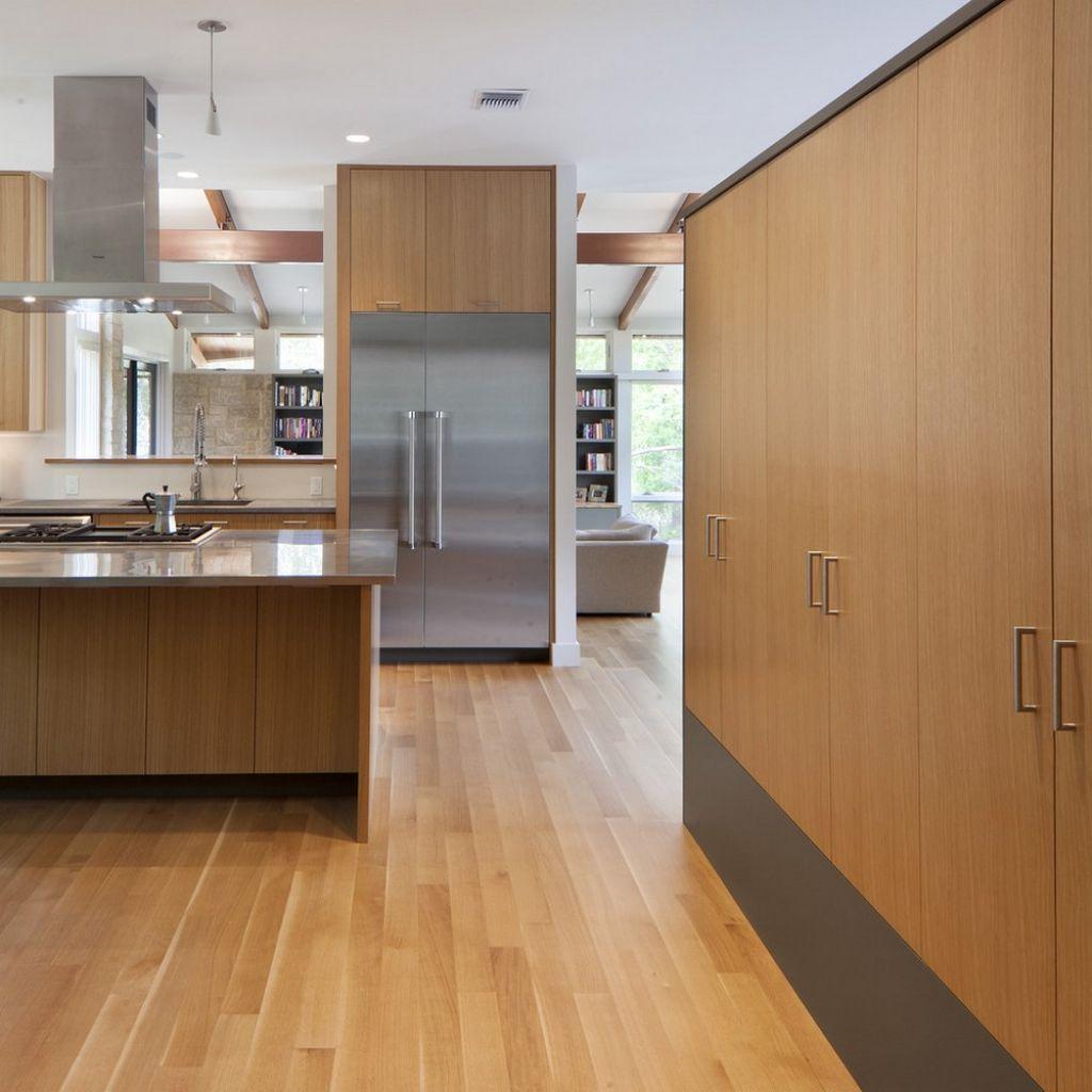 Eco Friendly Green Kitchen Cabinets Minimalist Kitchen Design Minimalist Home Minimalist Decor