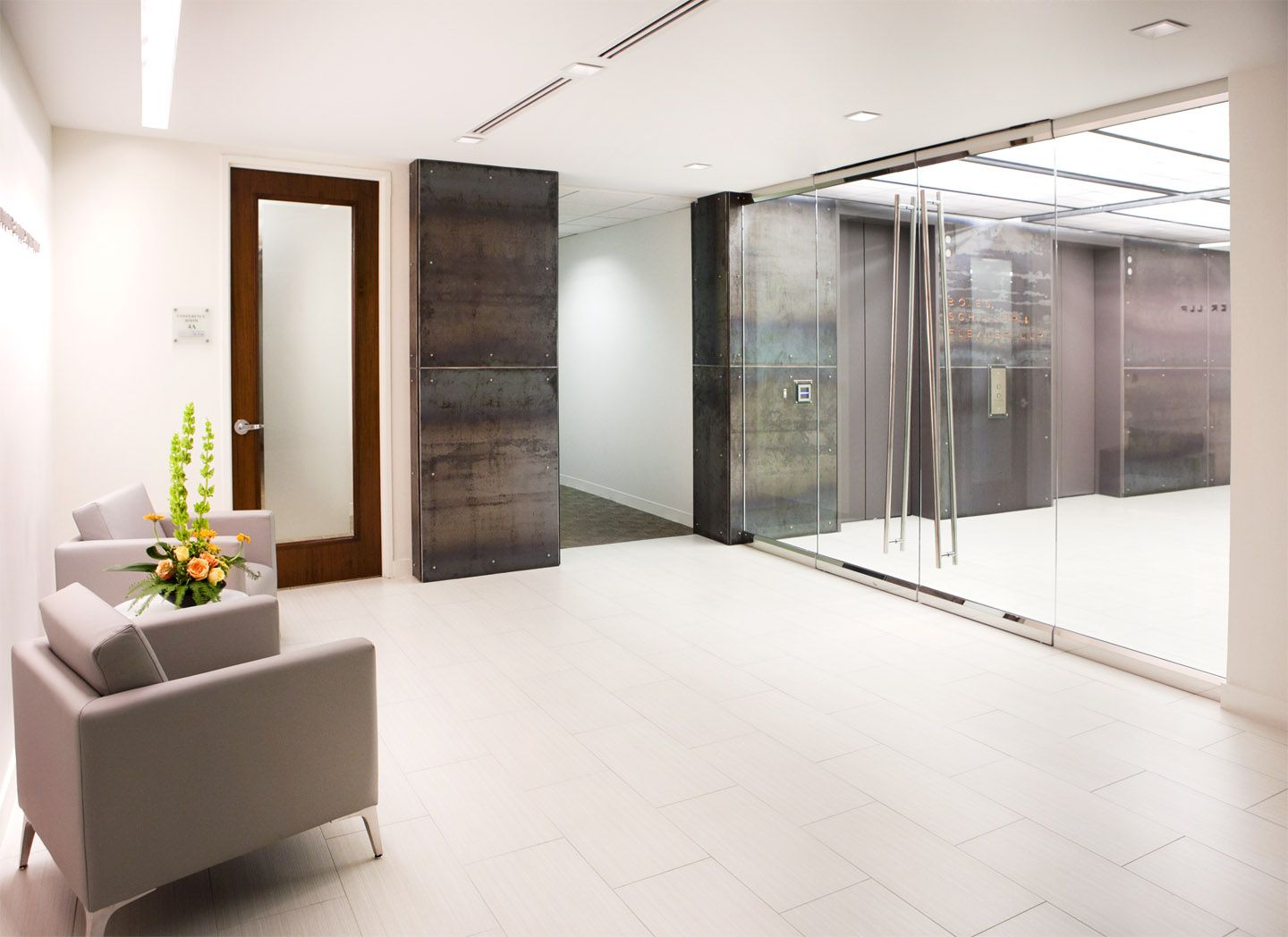 law firm office design. Architectural Blog Washington DC, News   OTJ Architects - Law Firm Office Design By