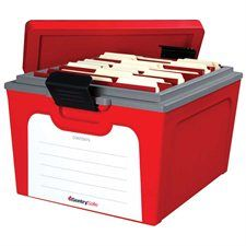 Fireproof Storage Box Or Equivalent Model As Long As It Fits