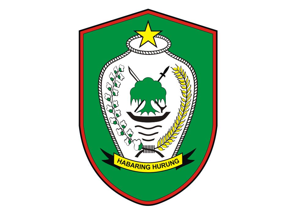 Logo Kabupaten Kotawaringin Timur Vector Gambar Pengantin Gambar