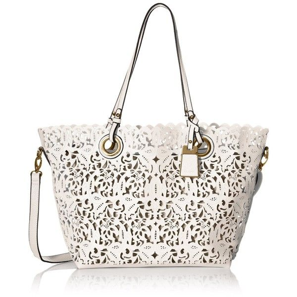 6fb18ed66f1 Aldo Montemesola Tote Bag ( 45) ❤ liked on Polyvore featuring bags ...
