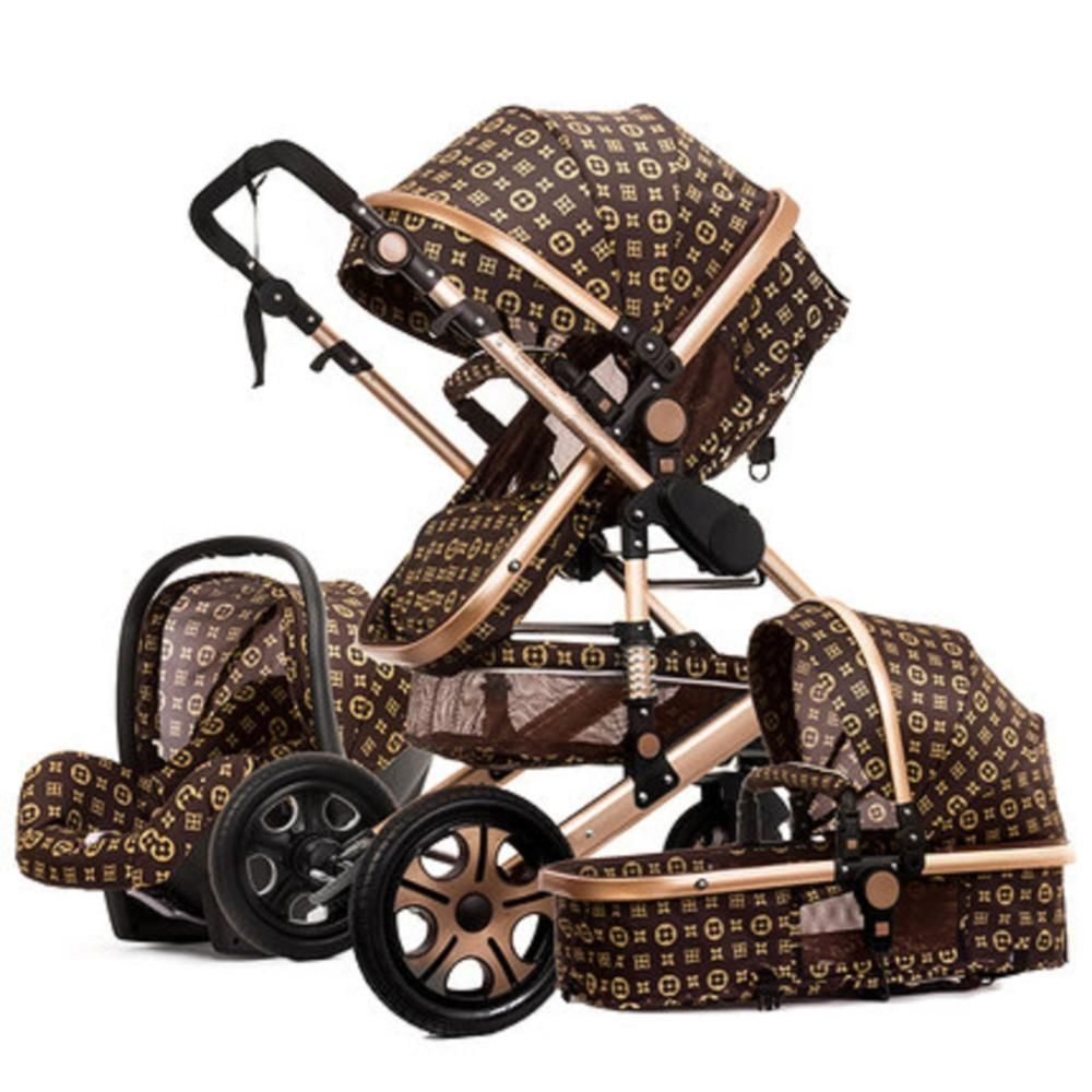 Cheap Four Wheels Stroller, Buy Directly from China