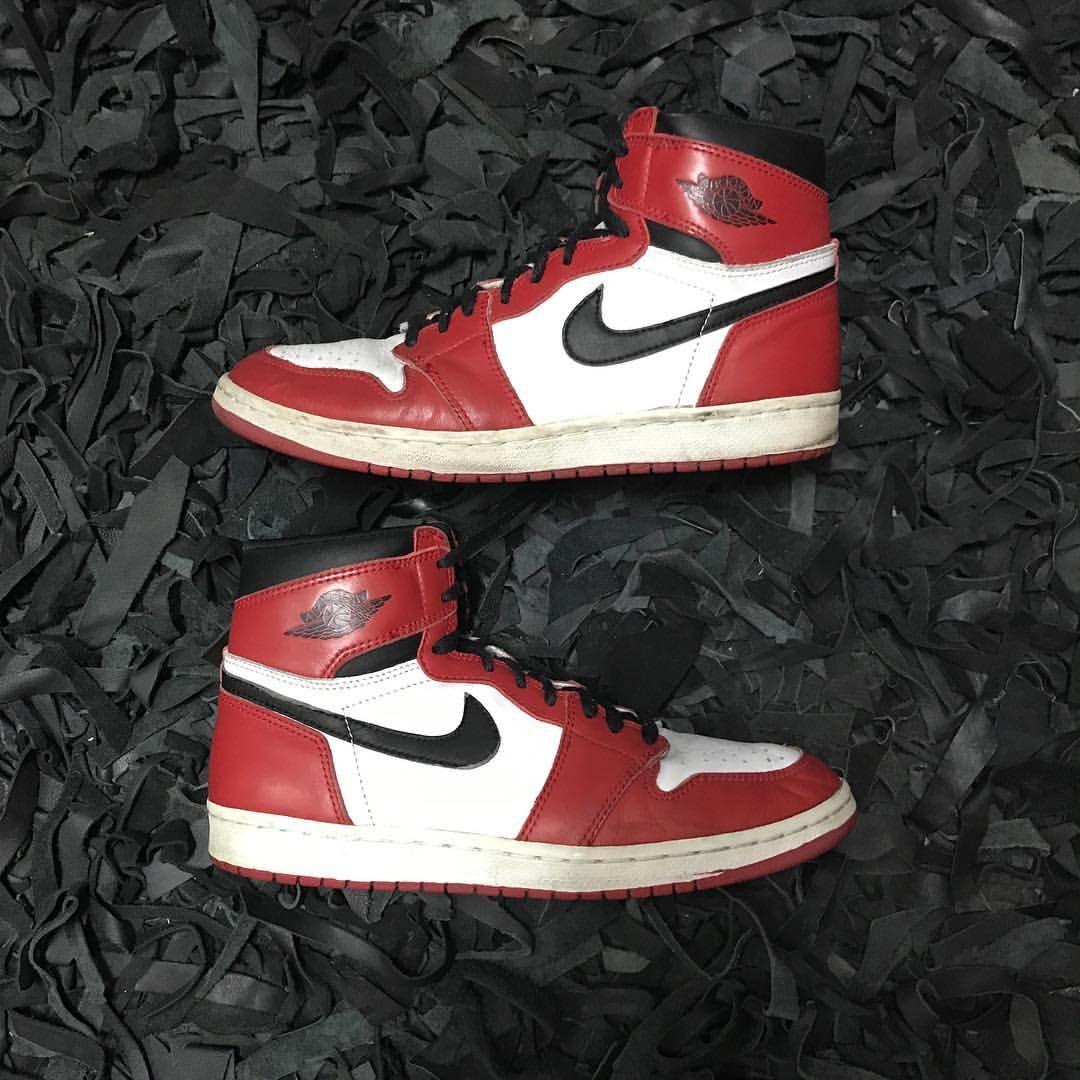 Showroom 1994 Sneakers Nike Vintage Air 1Afterlife Jordan 0k8nwPO