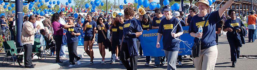 UCSD Chancellor's Community Advisory Board University