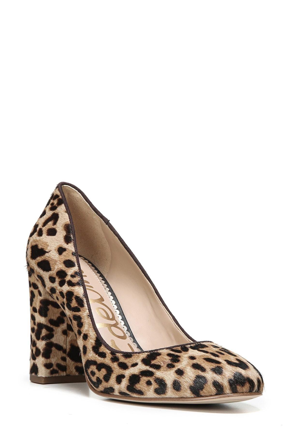 best sneakers 5577a a69c8 Sam Edelman | Stillson Pump | scarpe | Women's pumps, Shoes