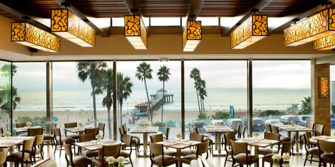 15 Scenic Restaurants In And Around Los Angeles To Visit With Your Family Page 2