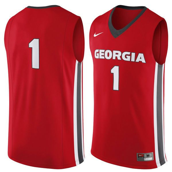 0f5aa65c8726 Nike Illinois Fighting Illini Orange Replica Basketball Jersey ...