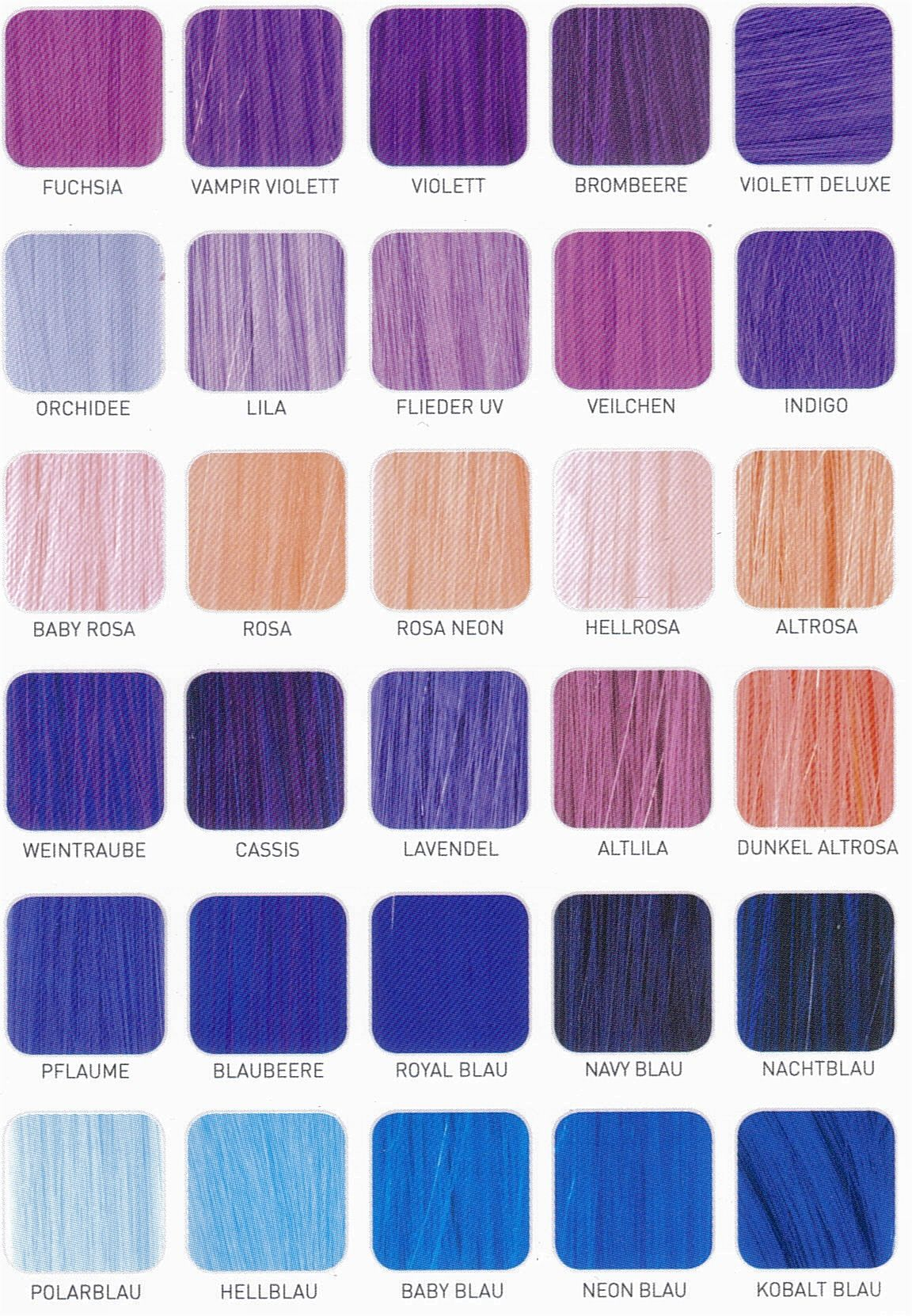 Purple hair color chart shade charts for synthetic hair falls purple hair color chart shade charts for synthetic hair falls nvjuhfo Images
