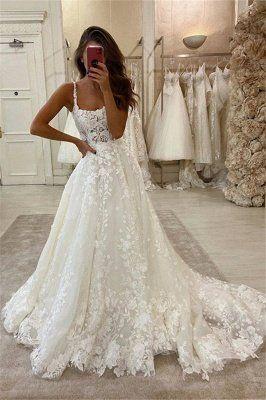 Schlichte Brautkleider Mit Spitze | Hochzeitskleider Meerjungfrau Gunstig Online | Babyonlinewholesale