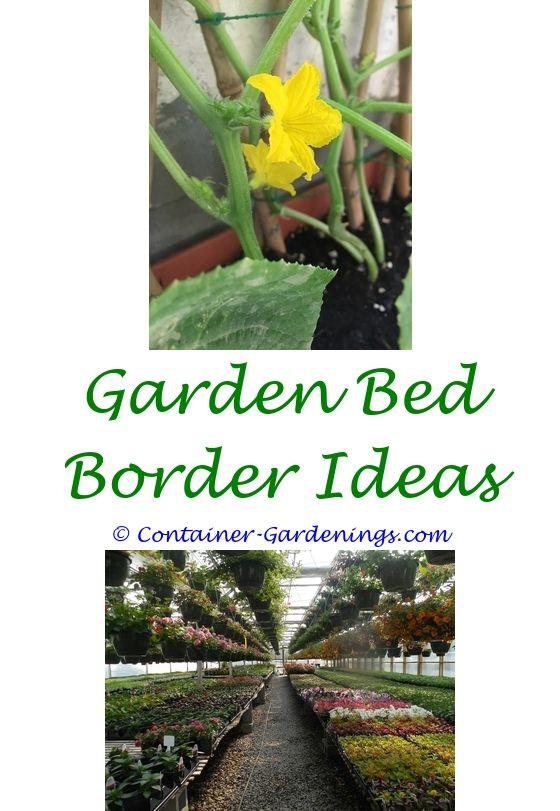 Large Container Garden Ideas | Garden design ideas uk, Garden ideas ...